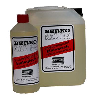 Bio afbreekbare olie voor sloophamers