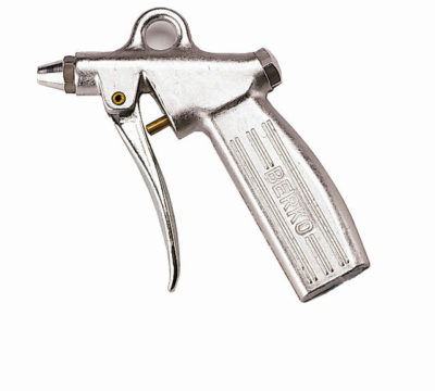 Blaaspistolen en toebehoren